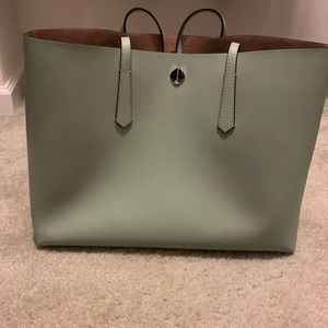 Kate spare molly tote